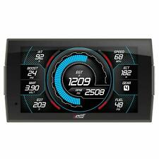 """Edge�] Insight Cts3â""""?Touchscreen Gauge Monitor *Free Overnight Shipping*"""