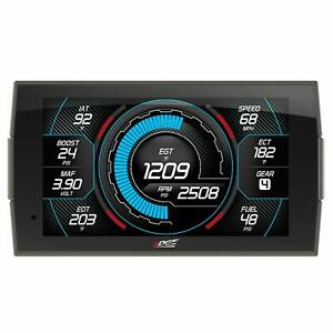 Edge® Insight CTS3™ Touchscreen Gauge Monitor *FREE OVERNIGHT SHIPPING*