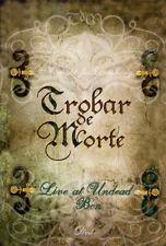 TROBAR DE MORT live at undead DVD