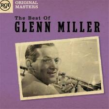 GLENN MILLER THE BEST OF CD NEW