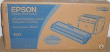 Epson 0522 Toner black  für AcuLaser M1200  S050522  Karton C
