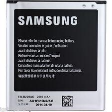 Samsung Original EB-B220AC - Bateria para Galaxy Grand 2 G7105, G7102, 2600mAh