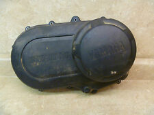 Yamaha 450 Kodiak 4x4 Automatic YFM450 Used Right Engine Cover 2004