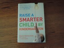 Raise a Smarter Child by Kindergarten : Raise IQ Points by up to 30 Points...