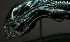 Extremely Rare! HR Giger Aliens Lifesize Alien Warrior Head LE of 300 Fig Statue