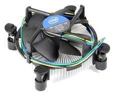 Ventirad CPU intel NEUF- Box - Socket 1156 1155 1150 1151