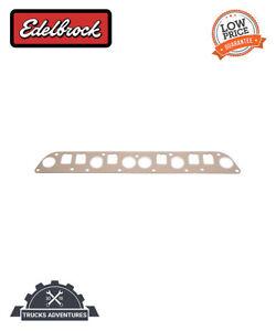 Edelbrock 7275 Jeep Intake Gasket Set