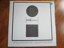FAMILY UNDEGROUND Dagger In The Road LP HOLIDAYS DANISH EXPERIMENTAL DRONE