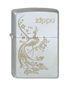 Zippo 2001911 Nr. 205 Zippo Peacock NEU&OVP