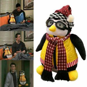 45CM Joey's Friend PENGUIN Hugsy Plush Toy Stuffed Doll Kids Birthday Gifts UK