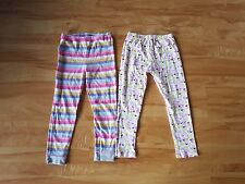 2 x Mothercare Girls Pants/Tights, Size 6-7
