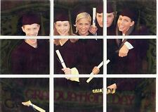 Buffy TVS Season 3 Chase Card Set Graduation Day G1-G9