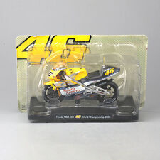 IXO-Altaya 1/18 Valentino Rossi Honda NSR 500 #46 World Championship2000 Car Toy
