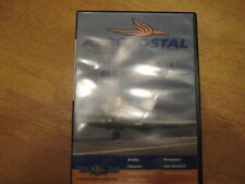 Aeropostal 727 in DC-9 aviation videos by world are routes