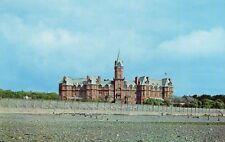 NEWCASTLE CO. DOWN IRELAND NPO DEXTER IRISH POSTCARD SLIEVE DONARD HOTEL