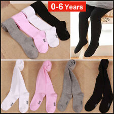 Kids Toddler Baby Girls Warm Cotton Tights Stockings Pantyhose Pants Socks Well