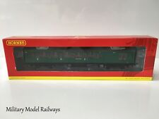 Hornby R4339B OO Gauge SR Maunsell 6 Compartment Brake '2803'