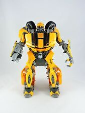 Ultimate Bumblebee TRANSFORMERS Revenge of Fallen Battle Charged figure ROTF toy