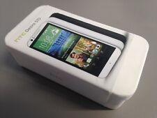 HTC DESIRE 510 METAGREY 8GB BRAND NEW GENUINE UNLOCKED & SIMFREE IN ORIGINAL BOX