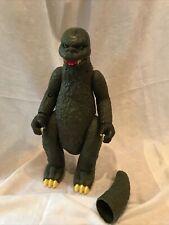 Vintage SHOGUN WARRIORS Godzilla MATTEL TOHO 1977 complete
