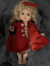 """Antique Armand Marseille 310 Just Me Doll / Rare Tiny size 7.5"""" Bisque Germany"""