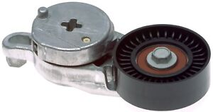 ACDELCO 39096 BELT TENSIONER ASSEMBLY FOR 2010-2011 TOYOTA CAMRY 2.5L I4 ENGINE