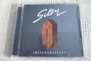 Silly Instandbesetzt CD