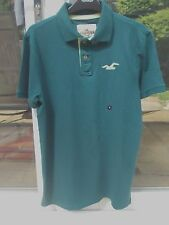 Hollister Collared Casual Singlepack Shirts & Tops for Men