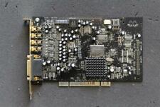 Creative Sound Blaster X-Fi SB0460   #41746