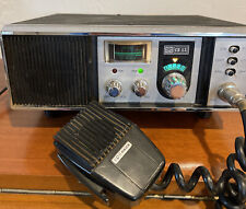 Vintage Pace 23 Channel Am Transceiver Cb 113 Base Station