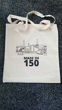 More details for rare ikea 150 tote bag,  produced in limited numbers