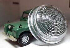 Land Rover Serie 1 2 2a Oem Lucas L488 Luz Lateral Vidrio Transparente Lente