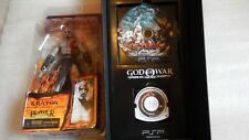 God of War Chains of Olympus PSP Press Kit RARE -GOW Chains of Olympus Press Kit