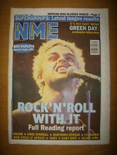 NME 1995 SEP 2 GREEN DAY BOO RADLEYS GOLDIE DEPECHE