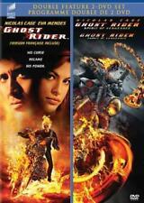 GHOST RIDER NEW DVD