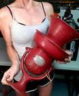 Federal Sign and Signal Corporation Air Raid Siren Military Truck Type D 4.4 amp