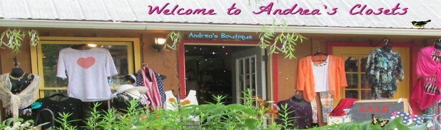 AndreasClosets - NorCal