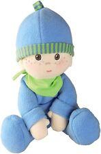 Puppe Kuschelpuppe Babypuppe Puppenjunge Stoffpuppen Kinder Spielzeug Spass