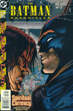 Batman Chronicles (1995-2001) #18