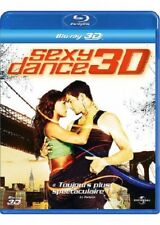 Sexy dance 3 BLU-RAY 3D NEUF SOUS BLISTER