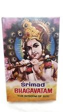 Srimad Bhagavatam: The Wisdom of God Swami Prabhavananda (Translator) 1978