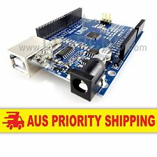 Arduino-Compatible Uno R3 ( ATMega328P ) + USB Cable + AU Stock + Fast Ship