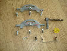 """Craftsman 113. 10"""" Table Saw Trunnions, Pointer, Clamp Handle and Exact I Cut"""