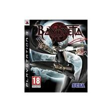 Bayonetta Climax Edition edicion Sony PlayStation 3 PS3 completo raro