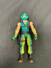 G.I. Joe Copperhead Version 14 Series 24 2008 Loose Figure Hasbro