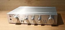 Grundig MXV 100 (MXV100) Vorverstärker / Pre-Amplifier / Vor- Verstärker