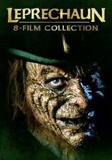 Leprechaun 8-Film Collection (DVD,2019)