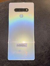 LG Stylo 6 - 64GB  Boost Mobile White