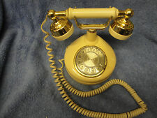 VINTAGE WESTERN ELECTRIC ART DECO PHONE