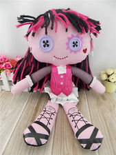 "18"" MATTEL MONSTER HIGH PLUSH TOY DRACULAURA doll"